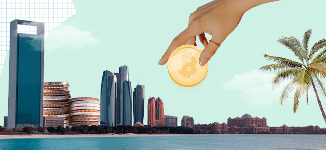 How to buy bitcoin in UAE