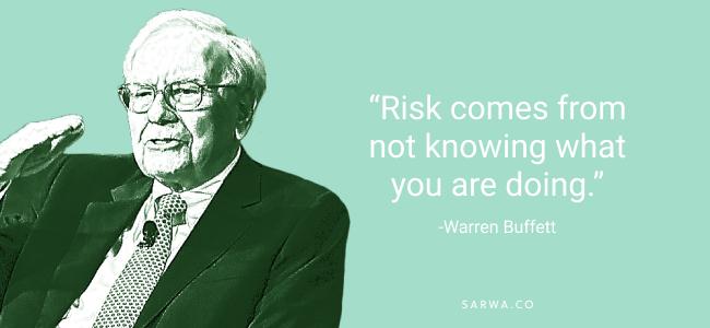 warren buffett investment quotes